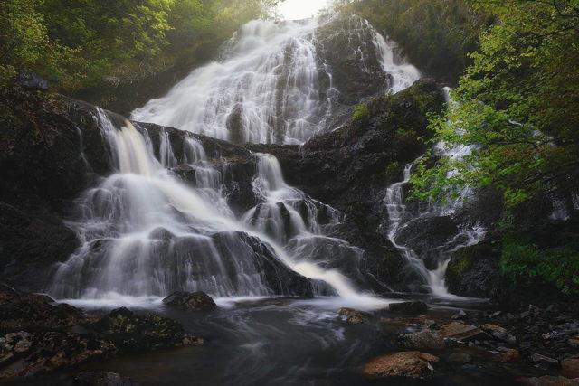 Aquaforte Waterfall 2 , NL