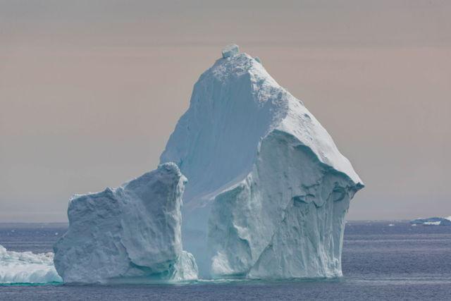 Ferryland Iceberg 3