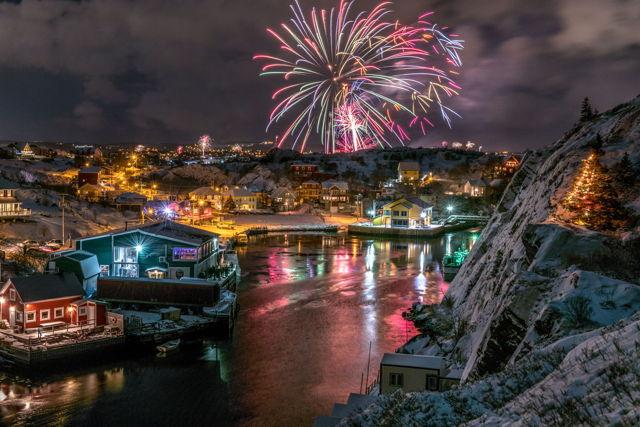 1 ba 3 St. Johns Fireworks