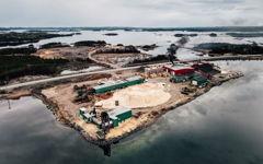 Cottles Island Lumber Company Ltd 2