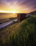 Golden Sunrise Pouch Cove
