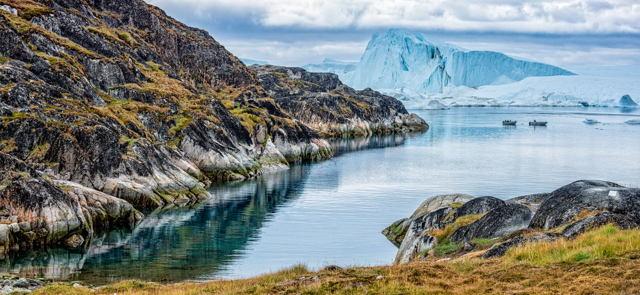 Ilulissat Ice Fjord 1