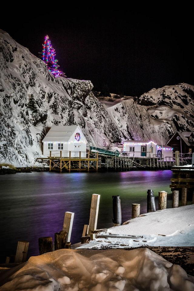 A Newfoundland Christmas
