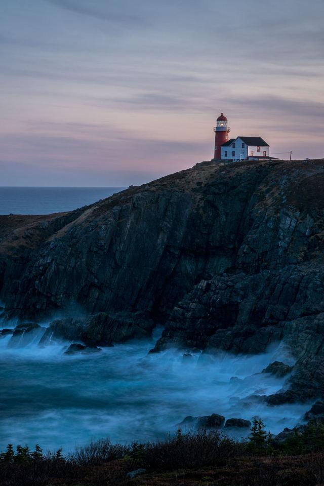 1 ba Ferryland Lighthouse