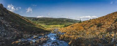 Tablelands Stream