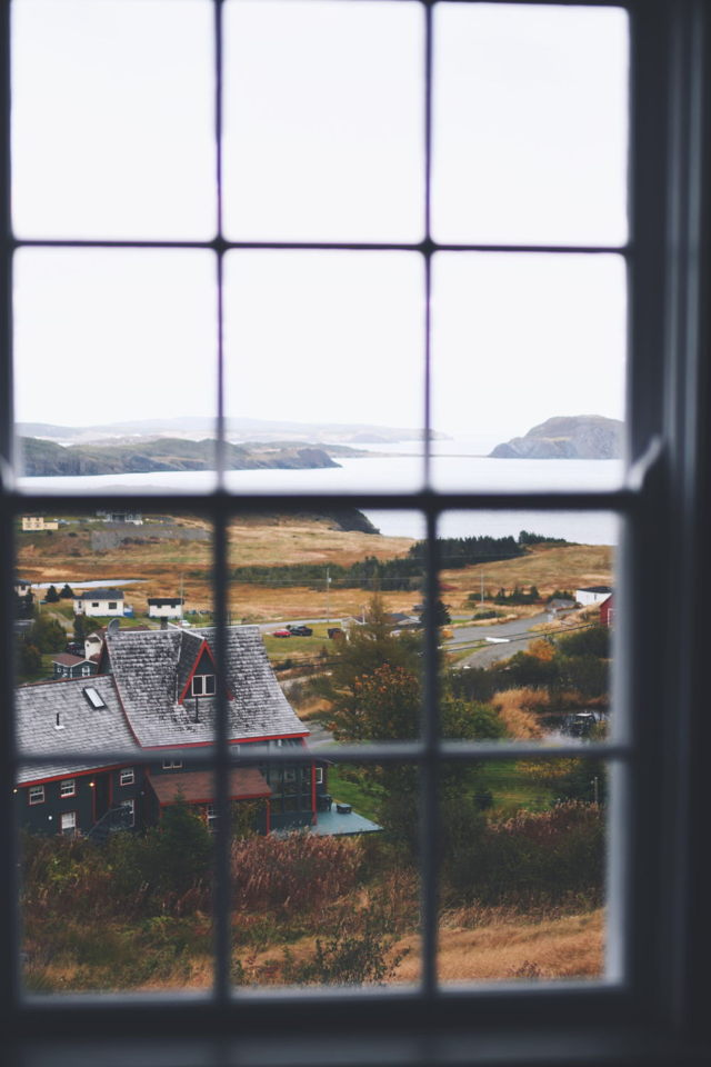 Autumn in Port Rexton