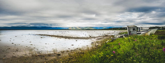 Parson's Pond