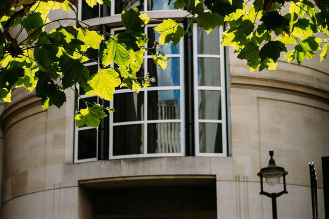 Life in London - Part III