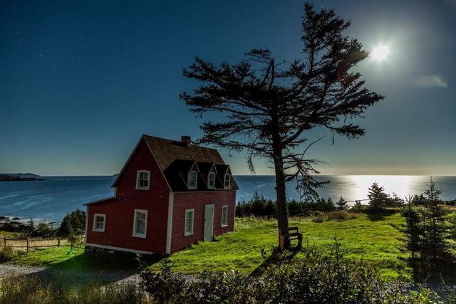Oceanview - Tors Cove
