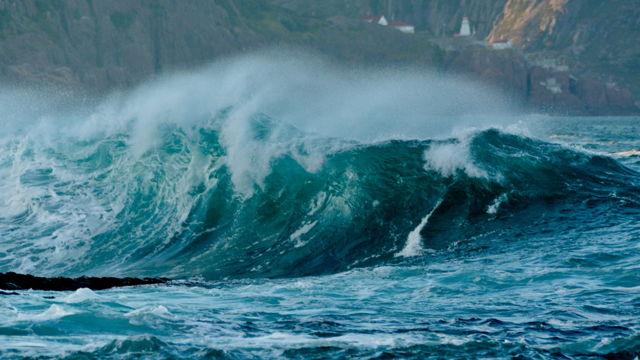 Waves of Blackhead