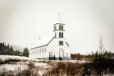 FORTUNE HARBOUR CHURCH