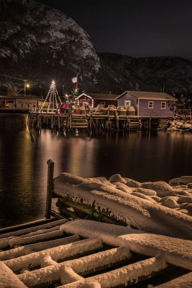 Petty Harbour Christmas3 v