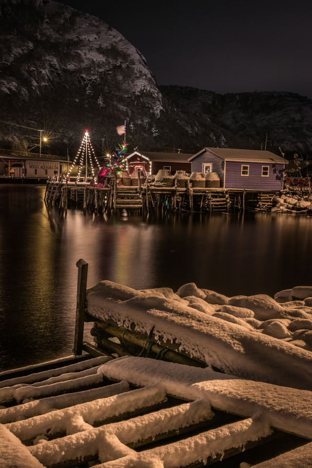 Petty Harbour Christmas3 v