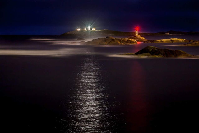 Beacon in the Night - Greenspond