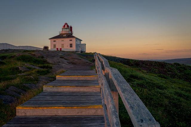 Good Morning Newfoundland