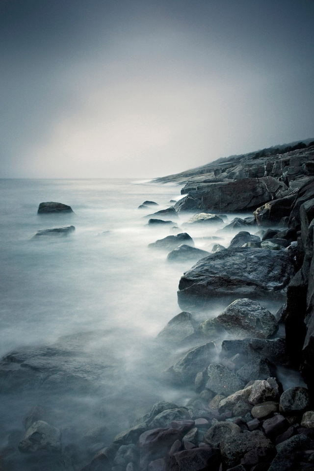 Flatrock Coast